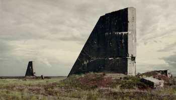 Las ciudades secretas de la carrera nuclear de la Unión Soviética
