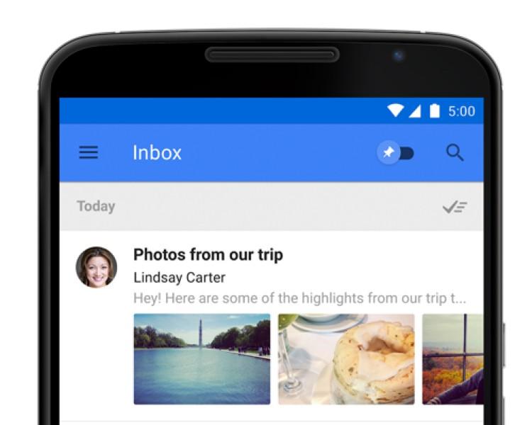Inbox, la herramienta de Google para saberlo absolutamente todo sobre ti