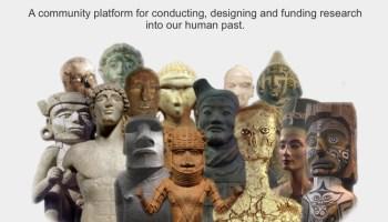 El crowd-funding llega a la arqueología con MicroPasts 1
