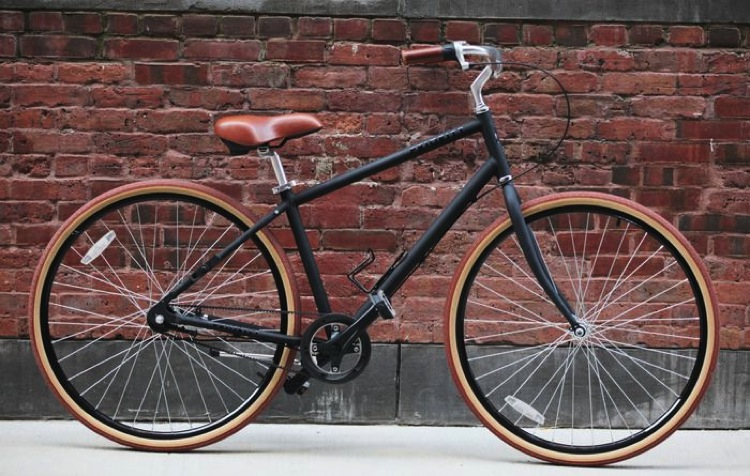 La bicicleta que no necesita mantenimiento 2