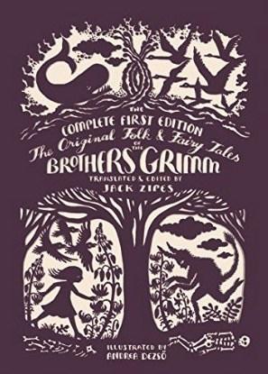 Restauran el horror y la sangre originales en los cuentos de los hermanos Grimm