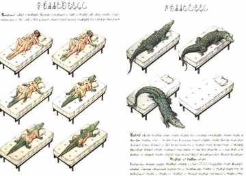 El Codex Seraphinianus, el libro más extraño del mundo