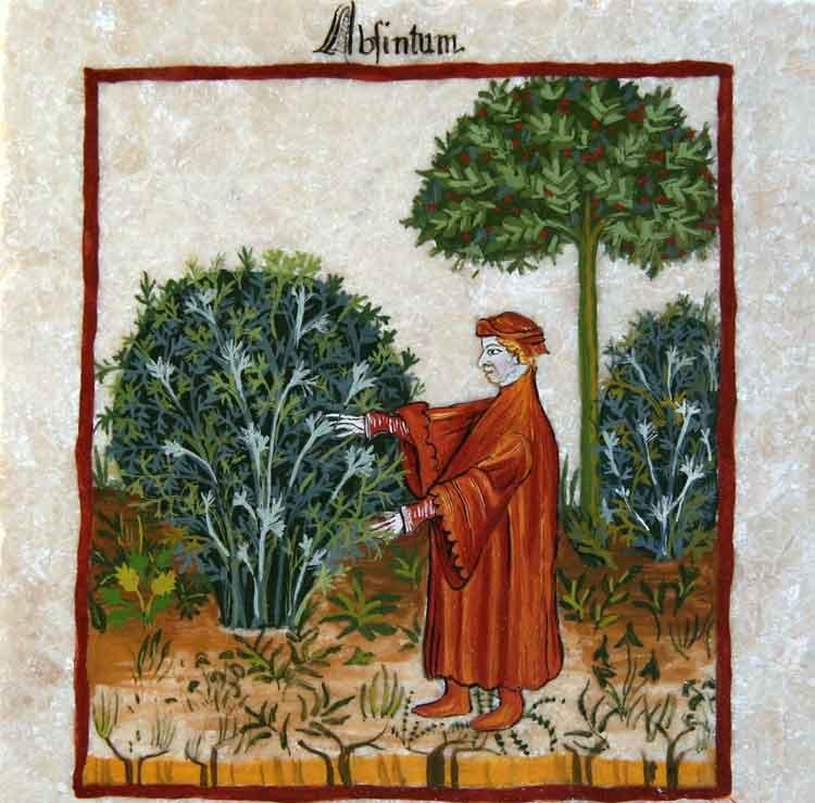 Tacuinum Sanitatis, un compendio medieval sobre salud y bienestar