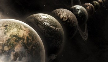 Nueva teoría: los universos paralelos existen e interactúan