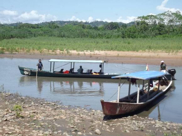 Día Amazonía boliviana 2