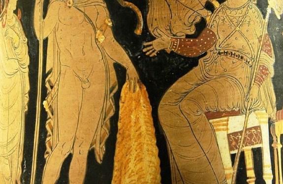 La leyenda de Jasón y los Argonautas puede estar basada en un hecho real 1