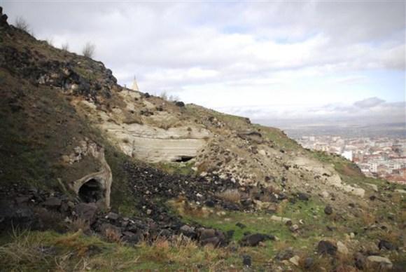 Descubren mayor ciudad subterranea Capadocia 3