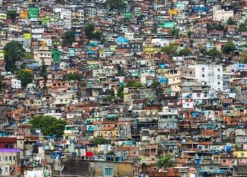 """Río de Janeiro en un """"timelapse"""" de alta definición"""