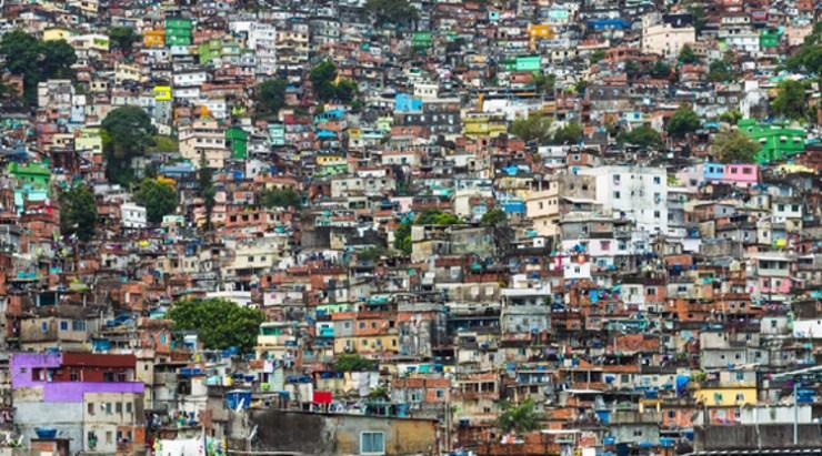 Rio de Janeiro timelapse alta definicion