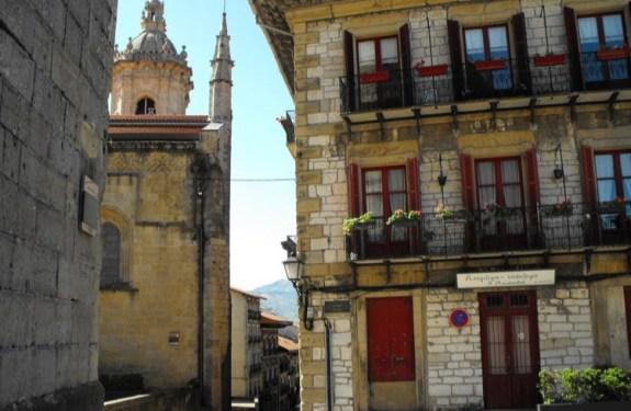 Diez pueblos con encanto del País Vasco 1