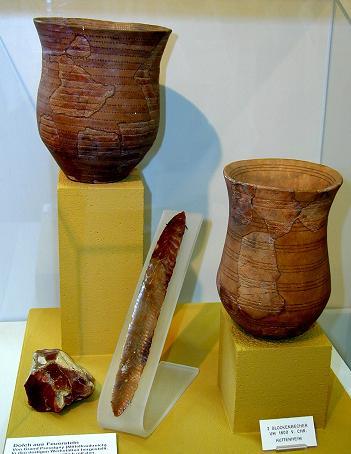 Objetos campaniformes