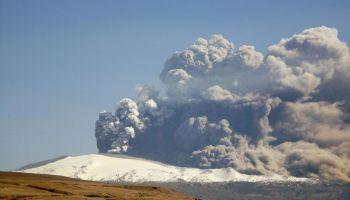 El vulcanismo no fue decisivo en la extinción de los neandertales 1