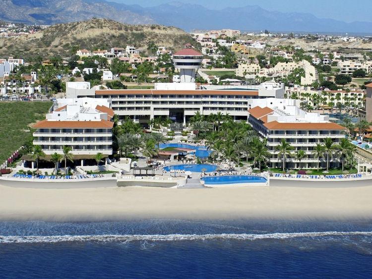 Barceló Grand Faro Los Cabos, el hotel de las mil y una estrellas