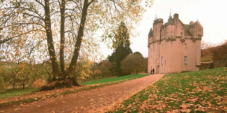 Castle Trail: la ruta de los castillos del noreste de Escocia