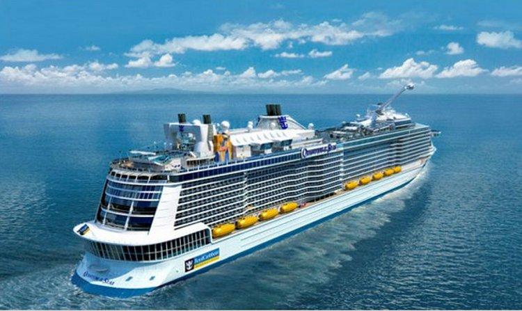 Quantum of the seas, el fantástico nuevo barco de Royal Caribbean