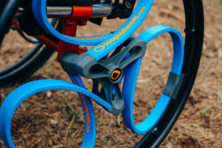 Loopwheel: reinventando la rueda 2