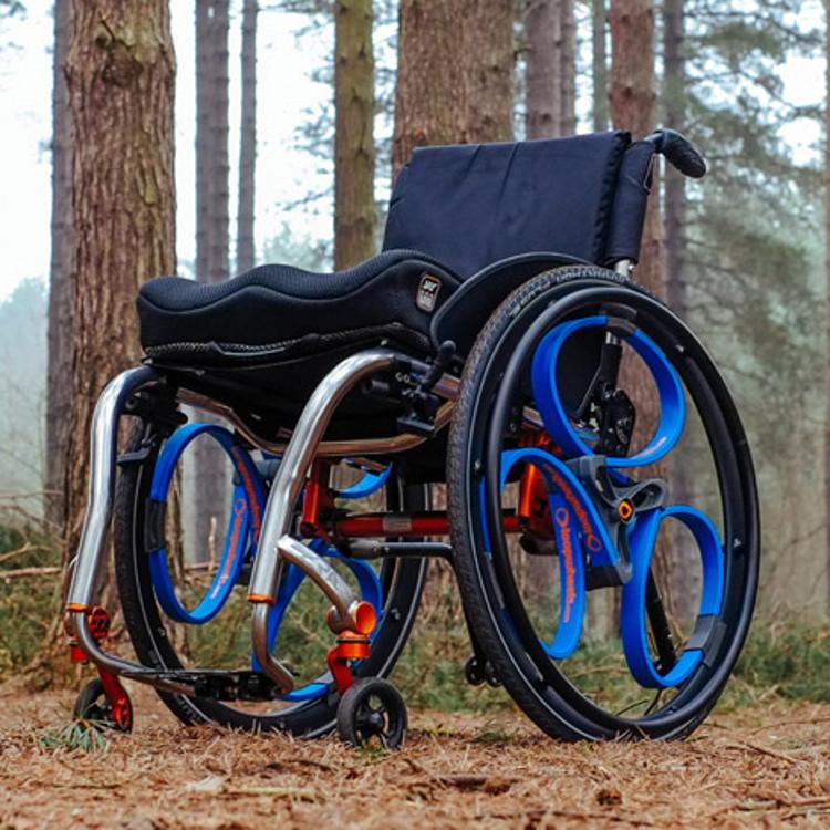 Reinventando la rueda