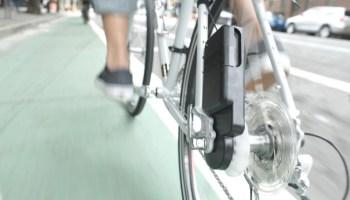 Siva Cycle Atom: recargando el móvil al montar en bici 1