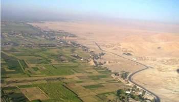 La crisis del agua: causa de malas cosechas, hambre, guerra y terrorismo