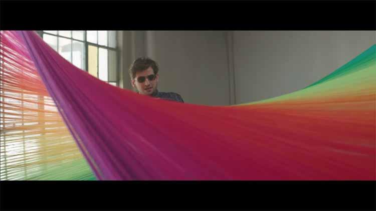 MCA: el museo en el que los daltónicos ven todos los colores