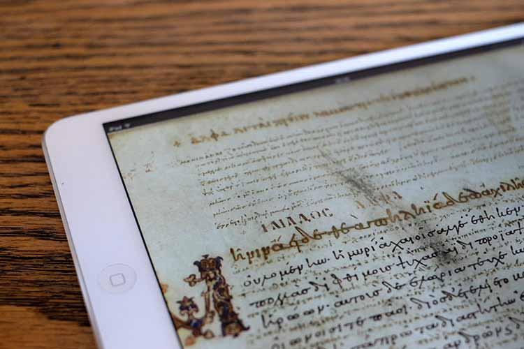 Algunas de las mejores apps de Historia para iOS