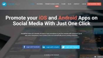 SocialPilot, la alternativa a Buffer para compartir contenidos en redes sociales 1