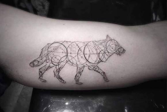LaBrujulaVerde-Tatuajesgeometricos