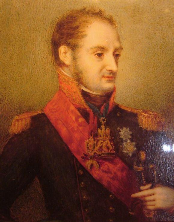 Jerome-Napoleón Bonaparte