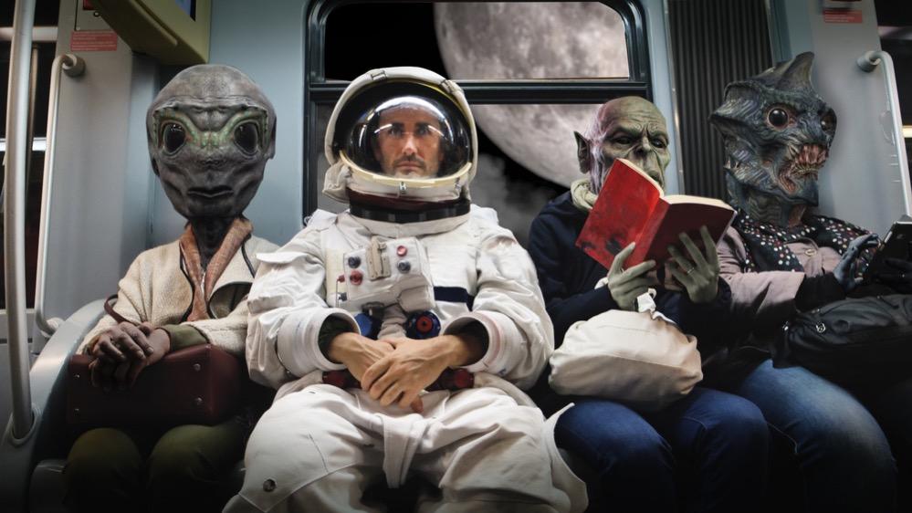 25 libros que predijeron el futuro y acertaron