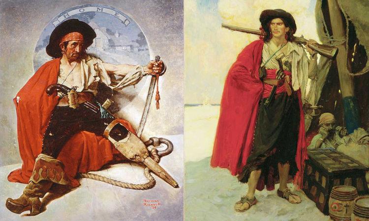 Verdaderos piratas Caribe 3