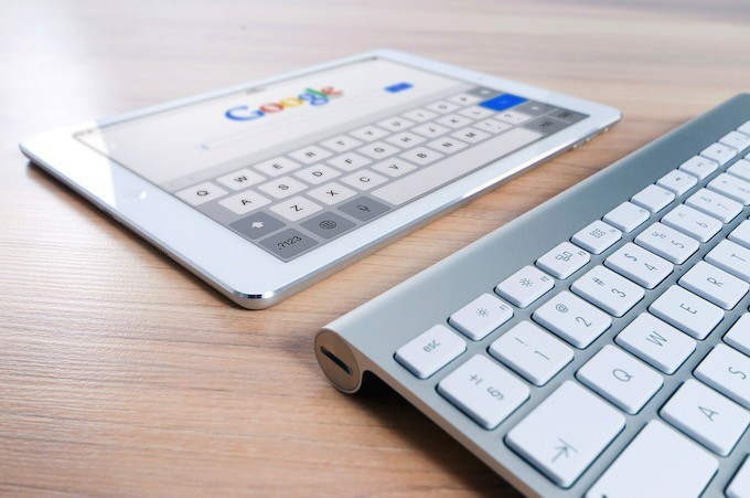 Los productos más buscados en Internet por los estadounidenses