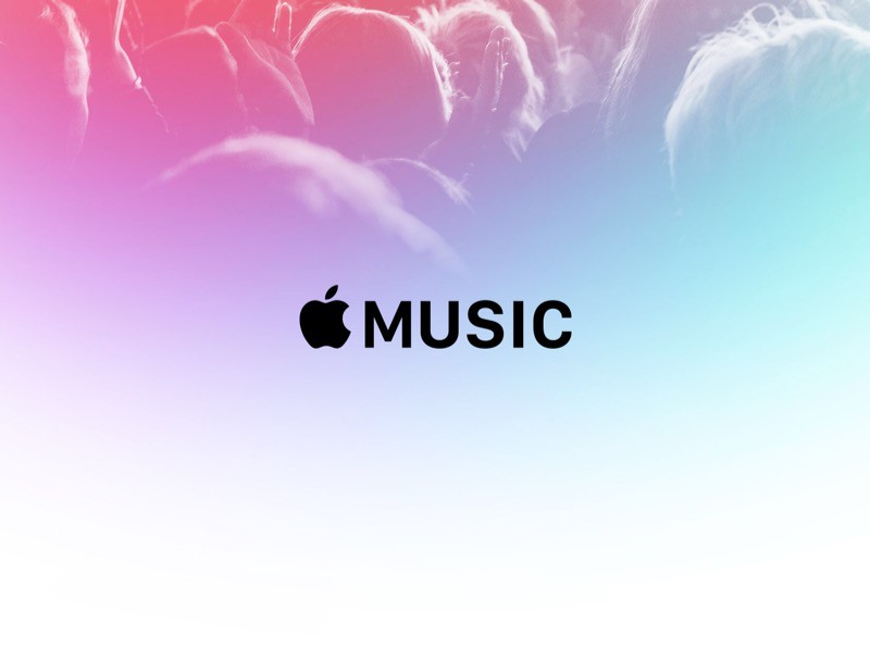 Cuidado con las playlists de Apple Music