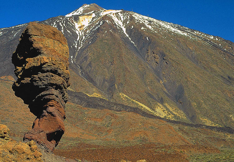 Iconos de Tenerife