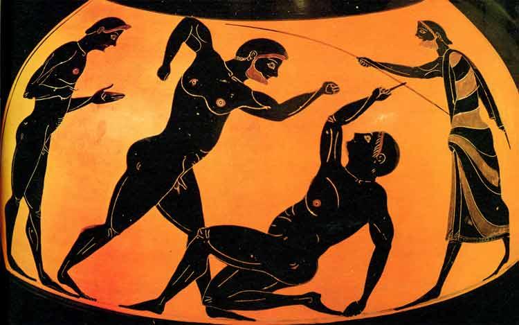 10 inventos y descubrimientos de la Antigua Grecia que han llegado a nuestros días
