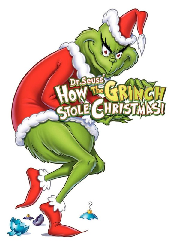 historia navideña Grinch 2