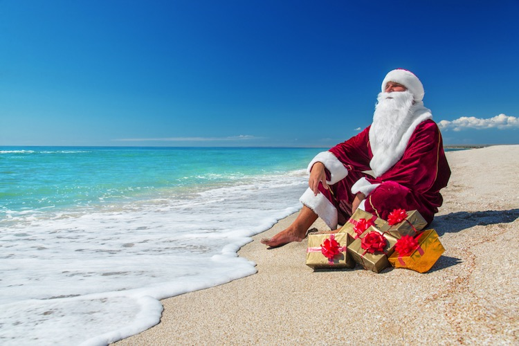 En diciembre Rumbo a la Navidad