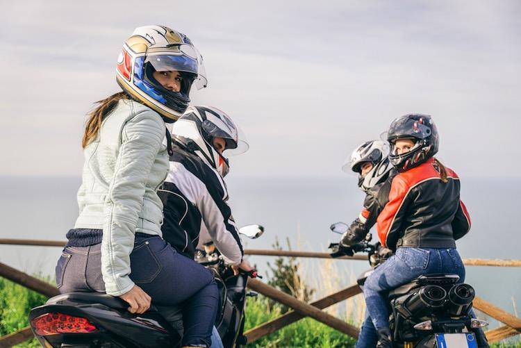 Las 10 mejores rutas del mundo para hacer en moto