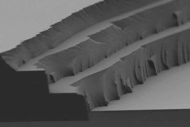 Desarrollan un material capaz de almacenar la energía solar y transformarla en calor