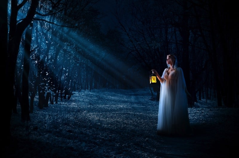 Los cuentos de hadas podrían ser más antiguos que los relatos mitológicos