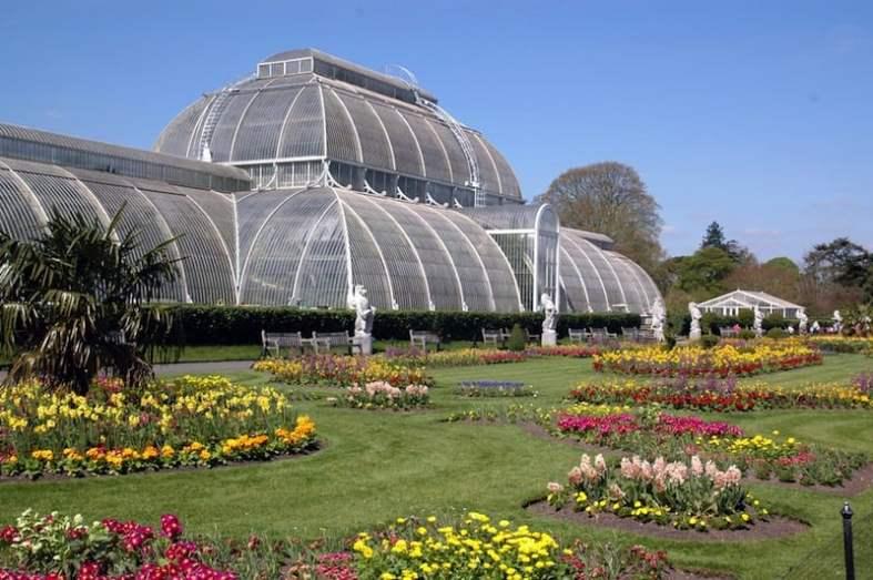 Kew Gardens / Foto Shutterstock