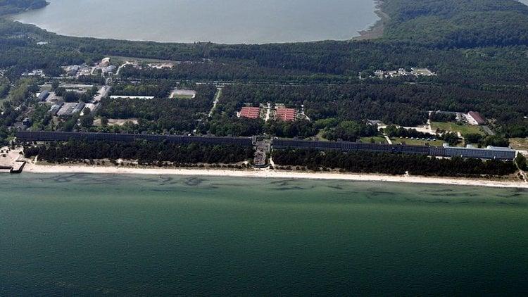 Neues Prora: la ciudad de vacaciones de los nazis