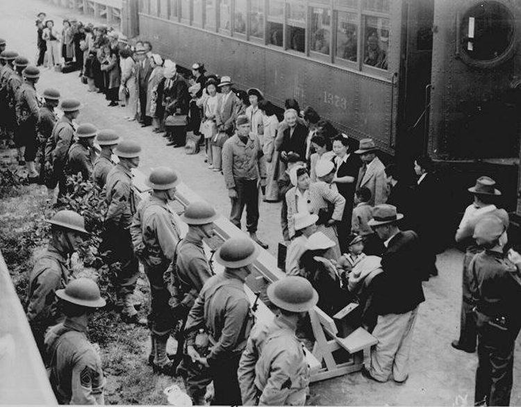 Nisei estadounidenses origen japones internados campos concentracio propio pais 2