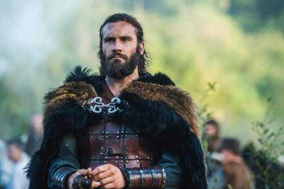 Rollo Vikings Vikingos