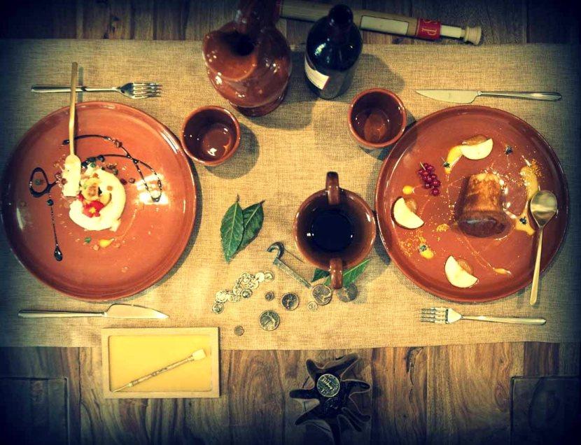 Abre Pompeya restaurante inspirado Roma antigua 2