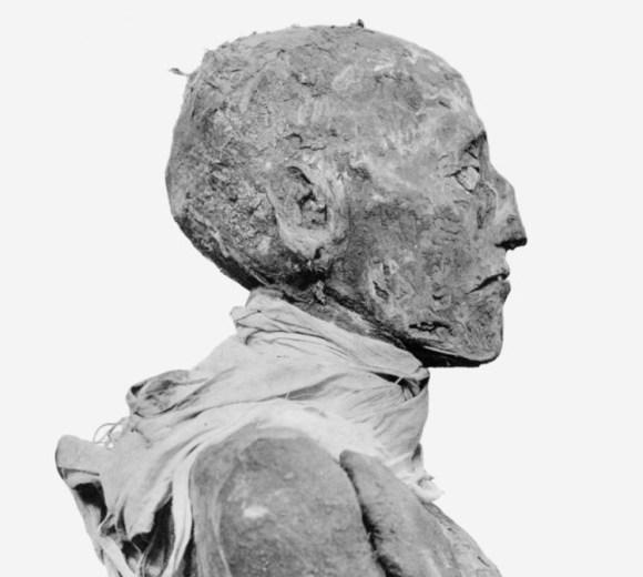 Descubren Ramses III murio asesinado conspiracion palaciega 1
