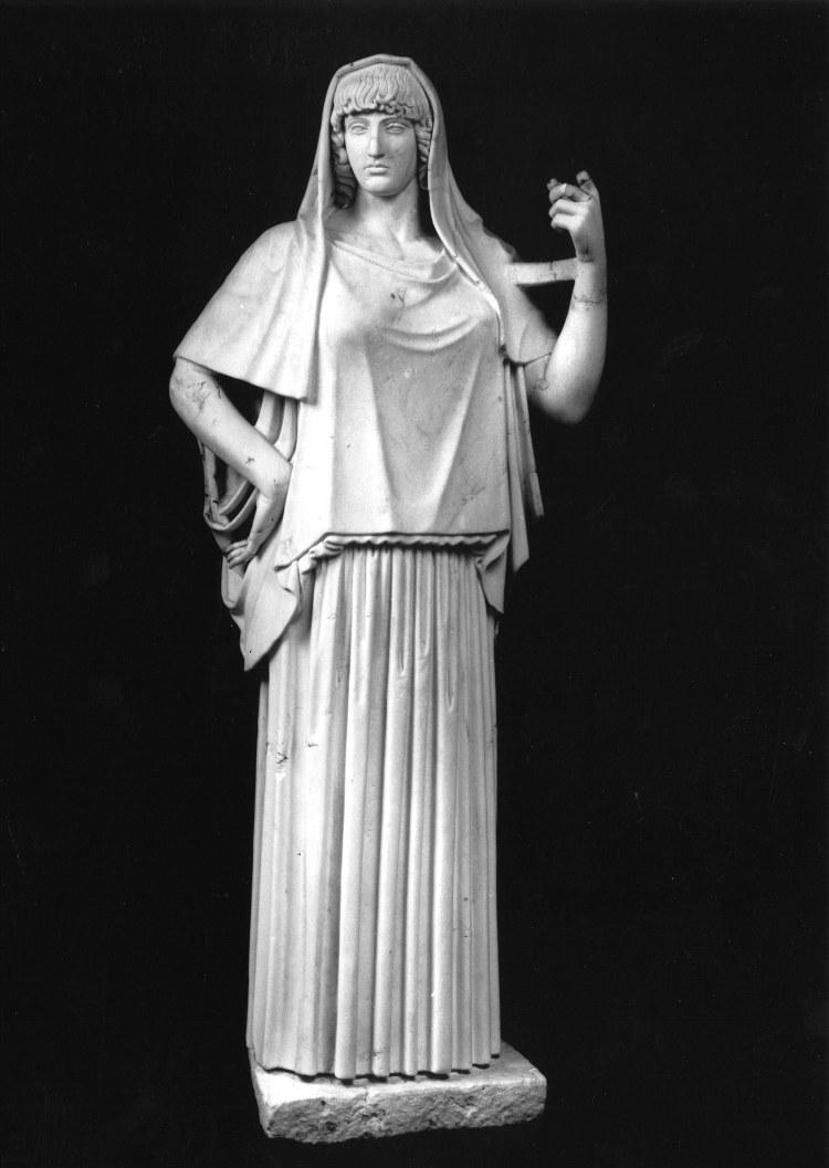 Roma expondrá coleccion artistica Torlonia importantes mundo