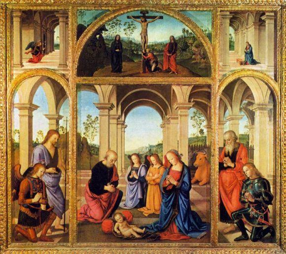 Roma expondra coleccion artistica Torlonia importantes mundo 1