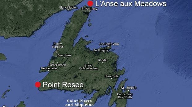 point-rosee-viking-map-l-anse-aux-meadows