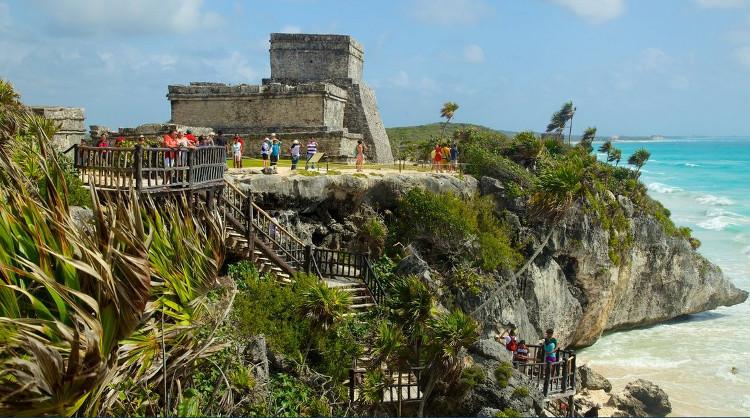 5 mejores destinos Mexico 1