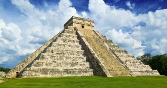 5 mejores destinos Mexico